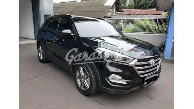 2016 Hyundai Tucson GX - Barang Bagus Dan Harga Menarik