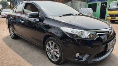 2015 Toyota Vios G - Siap Pakai Kredit dibantu