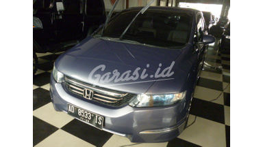 2005 Honda Odyssey - Terawat Siap Pakai