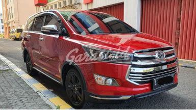 2018 Toyota Kijang Innova Venturer 2.4 - Limited Edition