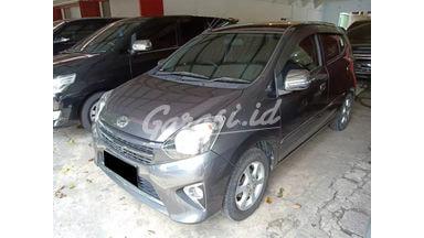2015 Toyota Agya G - Mobil Pilihan