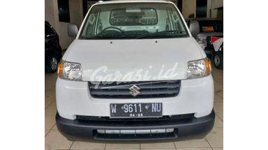 2018 Suzuki APV Pick Up Mega Carry AC-PS - Terawat & Siap Pakai