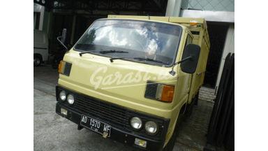 1995 Mitsubishi Fuso COLT DIESEL TRUCK - Good Condition