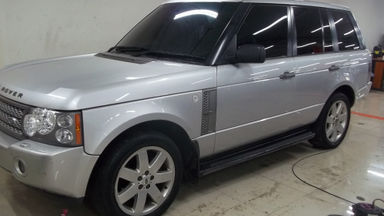 2004 Land Rover Range Rover Vogue Autobiography - MPV mewah asal Inggris....Pilihannya para big boss !