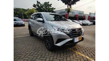 2019 Daihatsu Terios 1.5 X AT