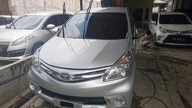 2011 Toyota Avanza G - Nyaman Terawat