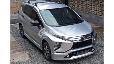 2018 Mitsubishi Xpander Ultimate - Terawat Mulus
