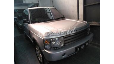 2004 Land Rover Range Rover Evoque 4.4 - Siap Pakai