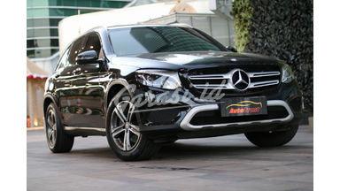 2017 Mercedes Benz Glc-250 - Mobil Pilihan