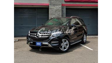 2016 Mercedes Benz GLE 400 - Unit Istimewa