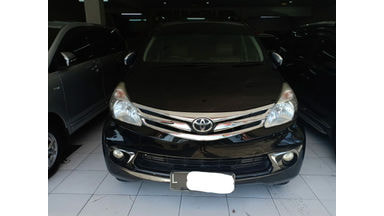 2014 Toyota Avanza G - Cash/ Kredit
