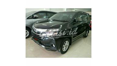 2020 Daihatsu Xenia R Deluxe