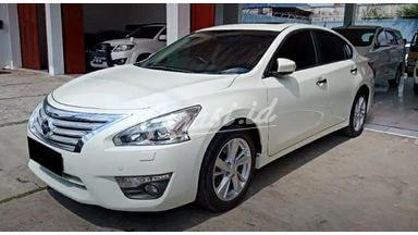 2015 Nissan Teana XV - Mobil Pilihan