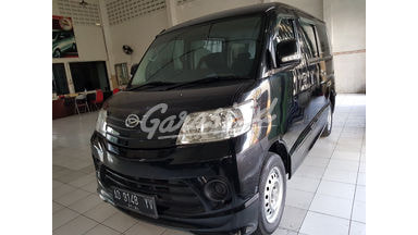 2018 Daihatsu Luxio D - Istimewa Siap Pakai