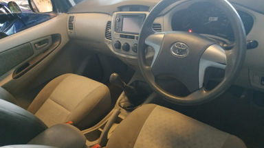 2012 Toyota Kijang Innova G Mt - Kondisi Terawat Siap Pakai (s-5)