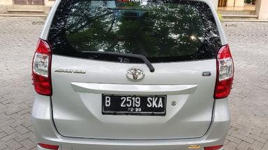 2015 Toyota Avanza E - New Model (s-2)