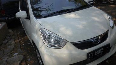 2013 Daihatsu Sirion VVTi - Terawat Siap Pakai