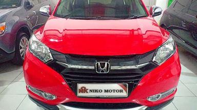 2015 Honda HR-V 1.5 E AT - Istimewa Siap Pakai