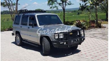 1993 Chevrolet Trooper LS