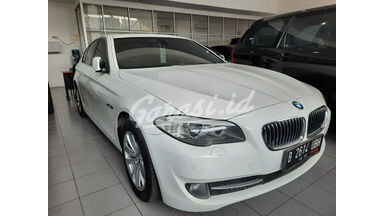 2015 BMW 5 Series Luxury - Mobil Pilihan
