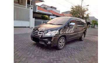 2015 Toyota Kijang Innova G - Mobil Pilihan