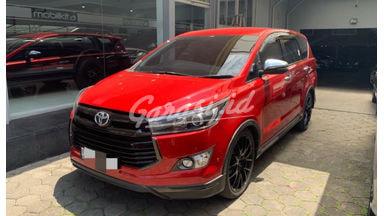 2018 Toyota Kijang Innova Venturer V - Mobil Pilihan