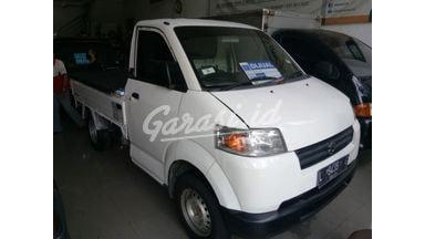 2014 Suzuki APV Pick Up 1.5 - Terawat