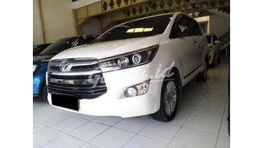 2016 Toyota Kijang Innova 2.4 Q - Mobil Pilihan