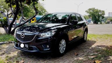 2013 Mazda CX-5 sport - Mobil Siap Pakai Harga TERJANGKAU