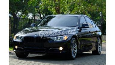 2015 BMW 328i 328i Sport