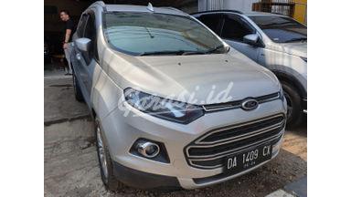 2014 Ford Ecosport titanium - Pemakaian Pribadi