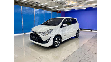2019 Toyota Agya TRD