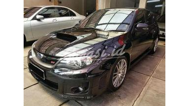 2014 Subaru Wrx Sti AWD - Hatchback Collector Items Tangan pertama AN Pribadi