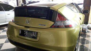 2013 Honda CRZ hybrid - Barang Mulus dan Harga Istimewa (s-1)