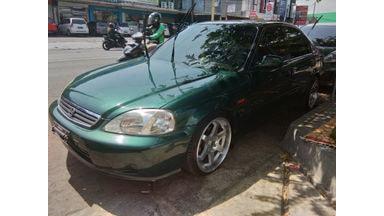 2000 Honda Civic . - Terawat Siap Pakai