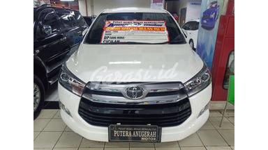 2019 Toyota Kijang Innova V reborn - Family Car