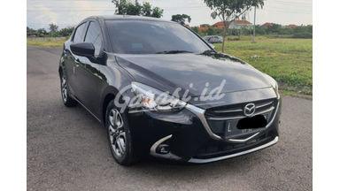 2018 Mazda 2 Gt
