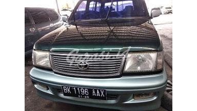 2000 Toyota Kijang MT - Unit Super Istimewa