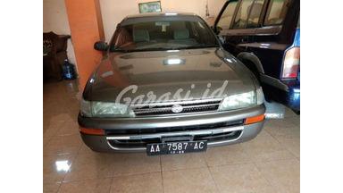 1993 Toyota Corolla mt - Good Condition