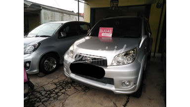 2012 Toyota Rush S - Siap Pakai