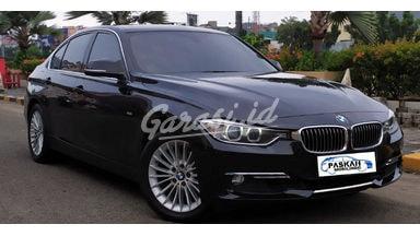 2014 BMW 320i LUXURY - Simulasi Kredit Tersedia, Good Deal