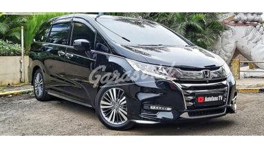 2019 Honda Odyssey Prestige ATPM
