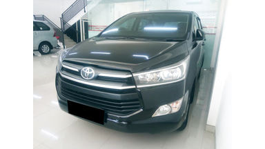 2016 Toyota Kijang Innova 2.4 G - Mobil Pilihan