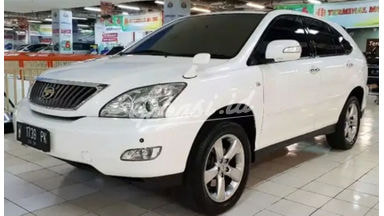 2011 Toyota Harrier L - Good Condition Like New