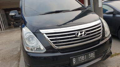 2011 Hyundai H-1 XG - Sangat Istimewa