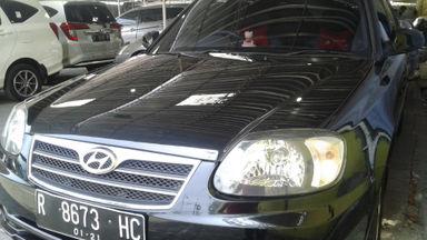 2010 Hyundai Avega GX - Nyaman Terawat