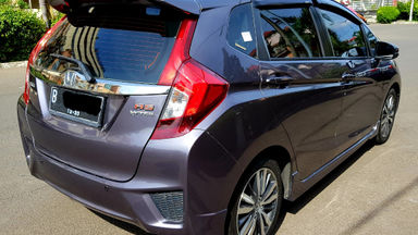 2015 Honda Jazz RS CVT - DP Mulai 15 Juta - Istimewa Full Original (s-8)