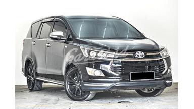 2017 Toyota Kijang Innova Venturer Q - Unit Siap Pakai