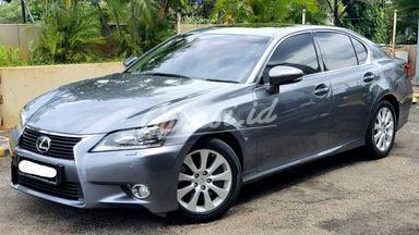 2013 Lexus GS atpm