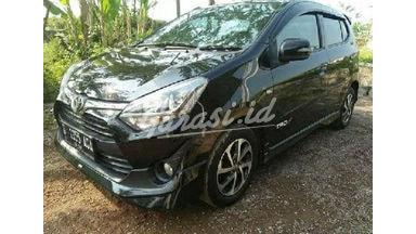 2017 Toyota Agya TRD - Mobil Pilihan